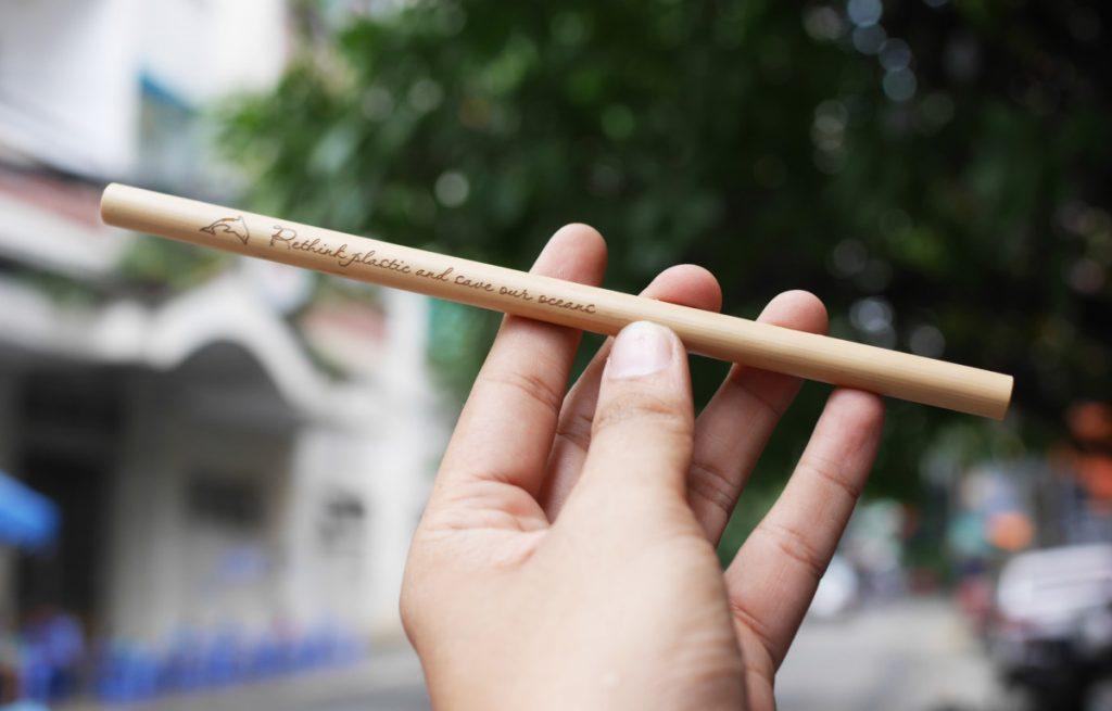 ống hút tre - bamboo straws vietnam 2