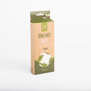 ống hút giấy mua ở đâu - paper straws vietnam